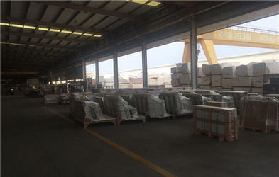 XIAMEN O GRAND STONE IMP.& EXP. CO.,LTD